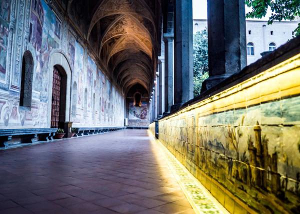 Catering Matrimonio a Santa Chiara