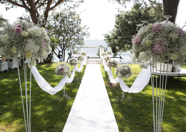 Il Matrimonio Civile