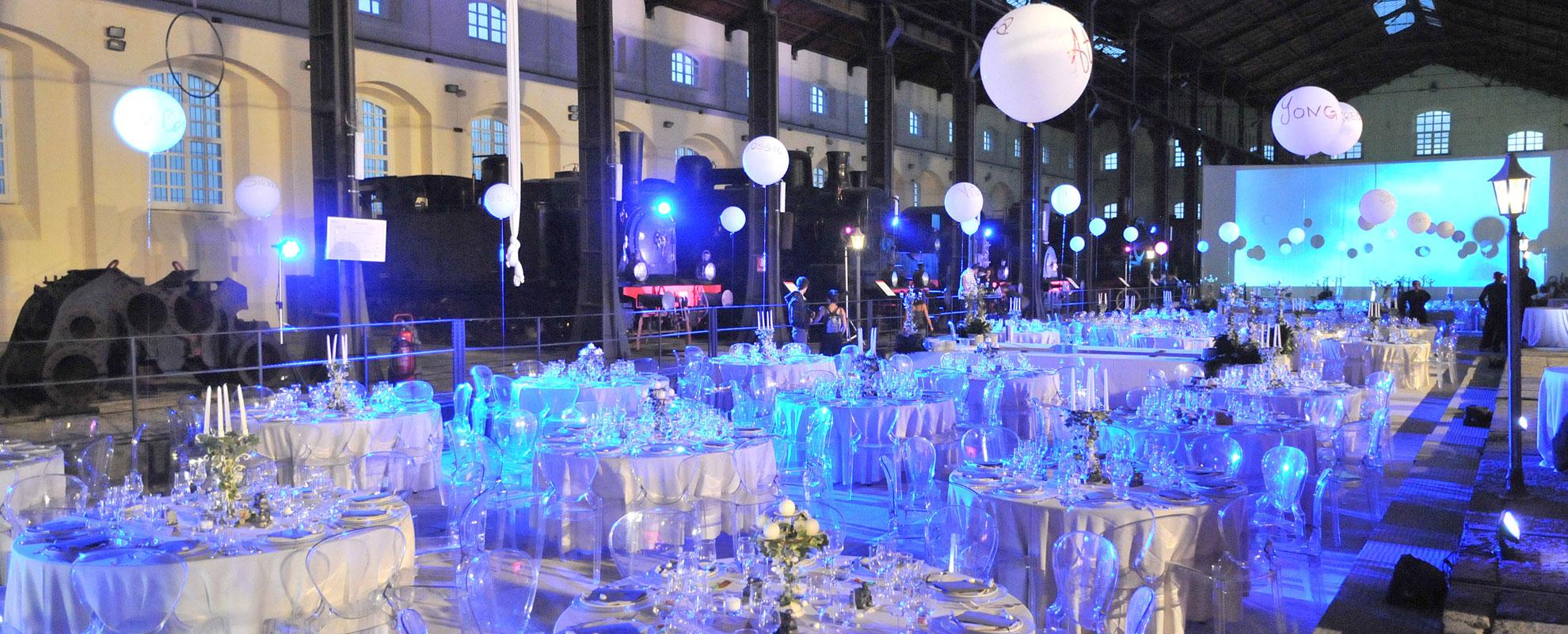 Festeggiando Events Catering