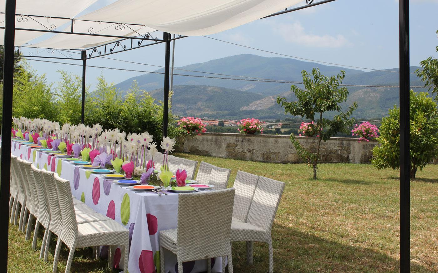 Molto Festa-di-comunione-in-giardino-3 - Festeggiando XV39