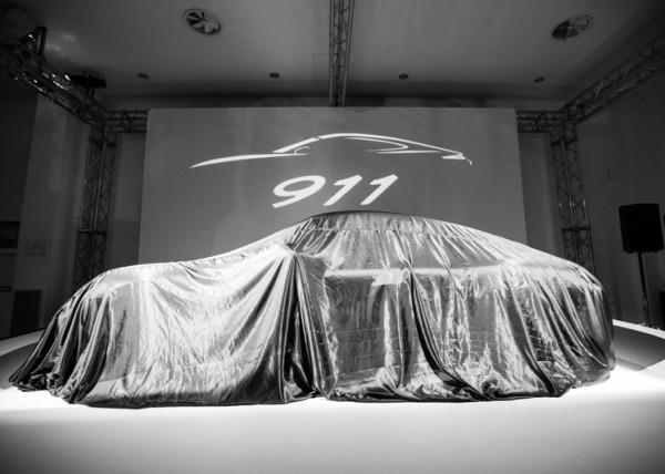 Evento Porsche
