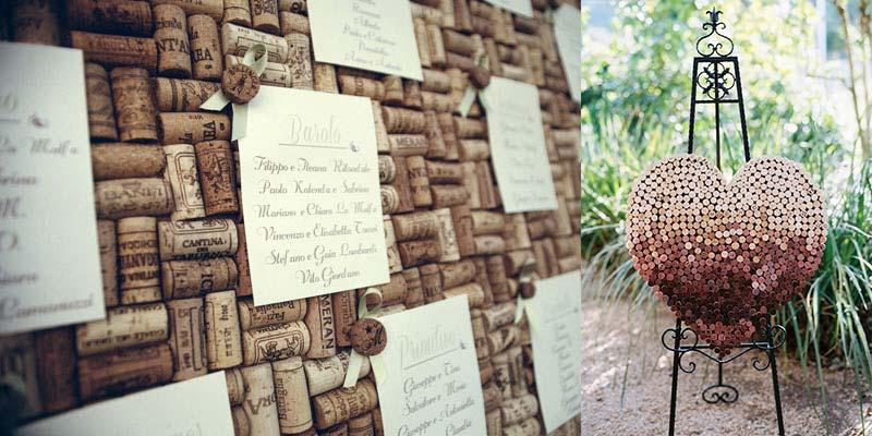 Matrimonio Tema Uva : Matrimonio a tema il vino festeggiando