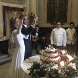Benedetta Valanzano Festeggiando Catering