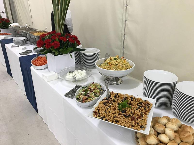 Città-della-scienza Festeggiando Catering