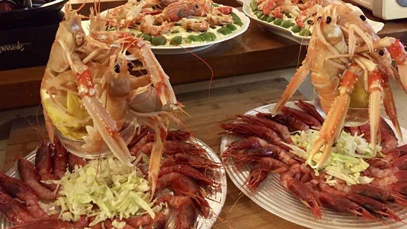 Love Menù - Festeggiando Catering