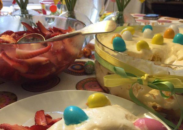Pasqua - Festeggiando Catering