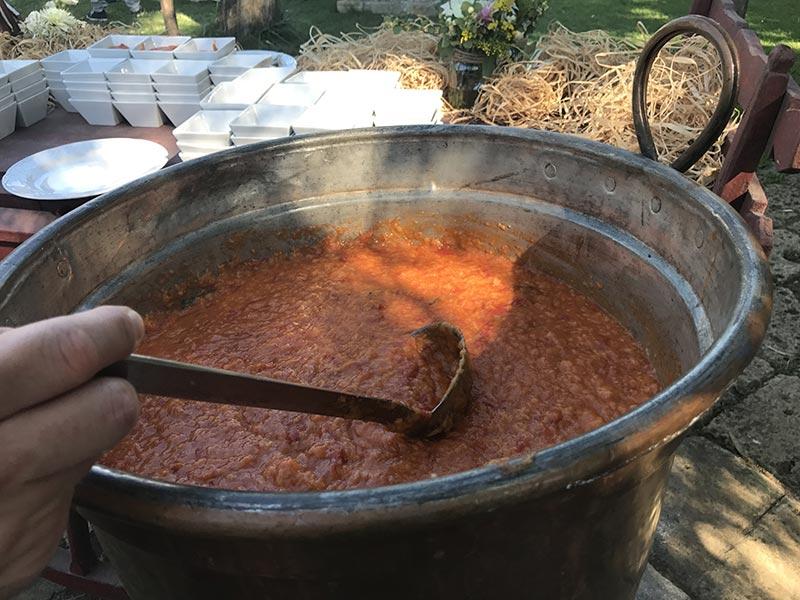 Sapori toscani -Festeggiando Catering
