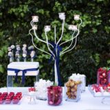 Sweet Table - Festeggiando Catering