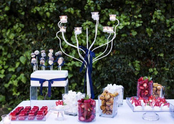 Sweet Table - Festeggiando Catering
