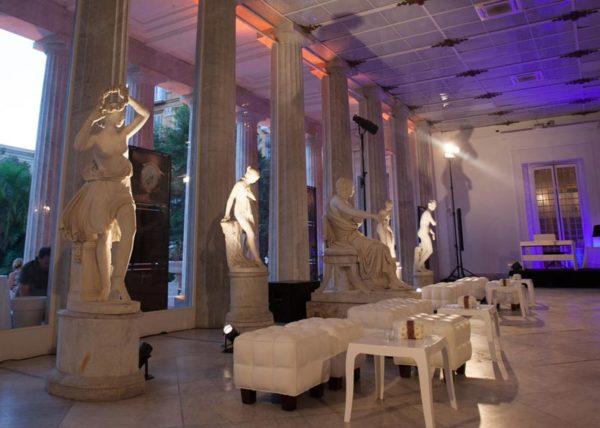 Congressi Catering Napoli - Festeggiando