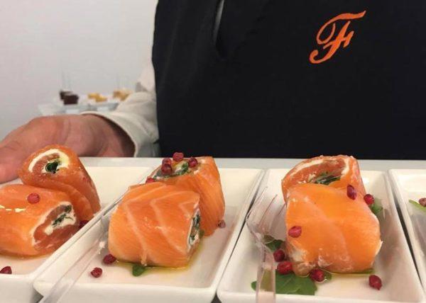 Buffet Aziendale - Festeggiando Catering