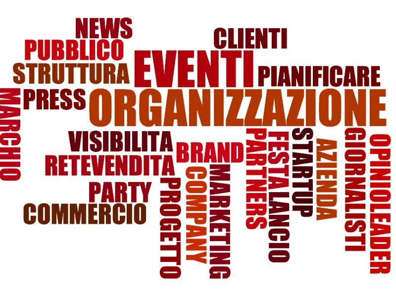 Organizzare un evento - Festeggiando Catering