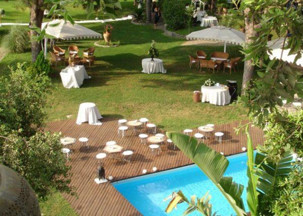 Sposarsi a Napoli - Festeggiando Catering Eventi