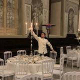evento - Festeggiando Catering