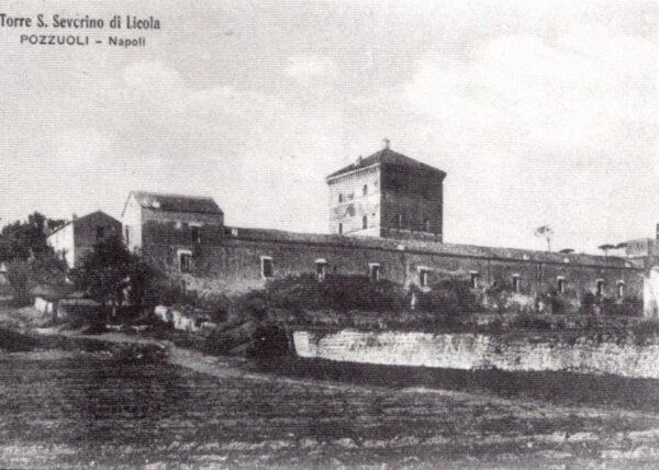 Torre San Severino